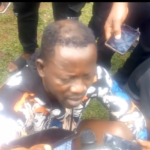 Police Parade Native Doctor, Men Who Tortured Lady Over Missing iPhone (Photos & Video))