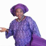 "Veteran Yoruba actress, Funmilayo ""Ijewuru"" Ogunsola dies of heart attack in Ibadan (PHOTOS)"