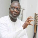 We'll Tackle kidnapping, Herdsmen Attacks If South-West Govs Approve- Gani Adams