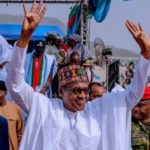 INEC declares Muhammadu Buhari winner of 2019 Presidential Election