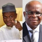 """'Resign Now…Even Dangote Can't Forget $1Million In His Bank Account"""" – El-Rufai Tells Onnoghen"""