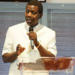 PASTOR ADEBOYE'S 77TH BIRTHDAY: RCCG TO CELEBRATE PASTOR ADEBOYE BIRTHDAY IN A BIG WAY