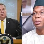 THOSE WHO INCITE VIOLENCE IN NIGERIA'S ELECTION MUST FACE THE CONSEQUENCES; US WARNS GOVERNOR NASIR EL-RUFAI