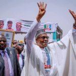 General Muhammadu Buhari wins Ogun State