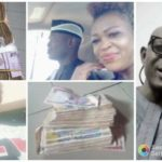 Nigerian woman flaunts cash online, husband gets killed by robbers moments after (photos)