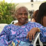 """Those Saying Buhari & Osinbajo Haven't Done Anything, Live In Another World""- VP's Mother, Olubisi"