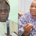 Obasanjo Belongs in Dustbin of History as He Returns To His Vomit – Akinrinade