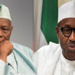 Obasanjo Quiet Over President Buhari's Reelection