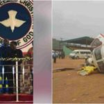 Osinbajo gives testimony in church after helicopter crash
