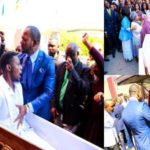 Pastor reportedly raises man from the dead in church (PHOTOS)