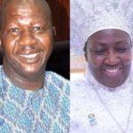 Reverend Mother Esther Abimbola Ajayi donates N10 million to Baba Suwe (Screenshot)