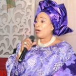 IT'S TIME FOR MY HUSBAND TO BECOME PRESIDENT BECAUSE HE'S DESTINED TO BE- ATIKU'S WIFE