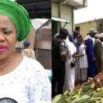 UK Based Nigerian Woman Killed By Her Hotel Staff, Laid To Rest. (Graphic Photos)