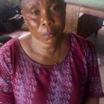 Woman caught dumping lover's corpse in Ogun bush