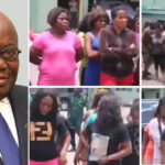 Ghana Arrests 72 Nigerian Prostitutes, 1 Togolese, 7 Ghanaians Sex-Workers