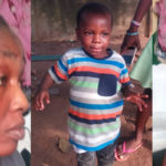 Retired Women Ministry Director, Accomplice Arrested For Stealing, Selling 2-Yr-Old Baby In Delta (PHOTOS)