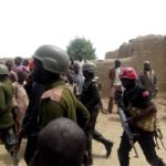 Soldier, Villagers Killed As Gunmen Invade Village In Katsina State (Photos)