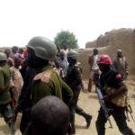 Soldier, Villagers Killed As Gunmen Invade Village In Katsina State (Photos)
