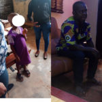 Married Man Rapes 6-Year-Old Girl In Uncompleted Building In Anambra