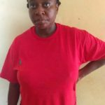 Wanted Nigerian Woman Arrested After Scamming Church Of N100 Million