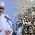 Buhari Thank Nigerians, Promises To Continue Good Work