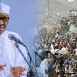 Buhari Thank Nigerians, Promises To Continue Good Work