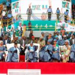 Ogun Rally: Amosun Replies APC, Says Allegation Is Ridiculous