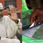 NigeriaDecides2019: Dino Melaye wins Kogi West Senatorial seat