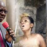 Edo State Governor, Obaseki Finally Reacts To Humiliation Of Young Lady With Pepper In Her Private Part