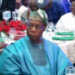 'Those Who Are Carrying Fake News About Me, I Leave Them In The Hands Of God' – Obasanjo