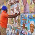 2019: Full List Of Presidential, Governorship, Senatorial, Reps, State Assembly Candidates Released By INEC