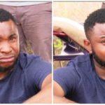 EFCC nabs yahoo boy, Obinna Udoji bags one year jail term for $9,654 fraud