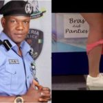 We can't investigate stealing of pants for rituals – Police