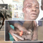 Police Women Arrest 2 Armed Robbers In Ogun (Photos)