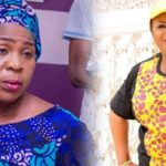 Veteran actress Madam Saje releases stunning photos as she marks 60th birthday (PHOTOS)