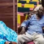 Video Of 'Sick' Baba Suwe In Tears As He Cries For Help In A Radio Station