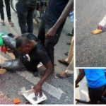 Ogun: APC, APM supporters in bloody clash (PHOTOS)