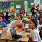 Nigeria's Yoruba language is second most spoken foreign language in Baltimore schools