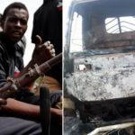 Fresh Attack In Zamfara: 16 Killed, 40 Abducted, Cars, Houses Burnt As Gunmen Strike In Bagega Village