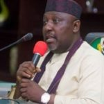 Okorocha Urges INEC To Present Him His Certificate of Return To Avoid Problem For Nigeria In The Future.