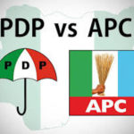 PDP And APC, Again Lock Horns Over Presidential Elections