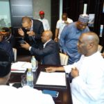 How PDP Is Planning To 'Retaliate' With Lagos After Defeat In The Presidential Election