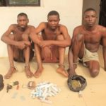 Armed Robbers Dressed In Military Uniforms Neutralized, Notorious Cultists Nabbed (Photos)