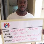 Internet Fraudster Sentenced To Jail For Fraud