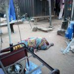 Food Vendor Dies While Rescuing Colleague From Electric Shock