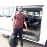 Alleged Yahoo Boy Apprehended, Lands In Prison In Kwara