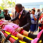 """Resurrection"" Pastor Speaks Over Controversy As Patients Troop Into Church For Miracle (Photos)"