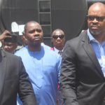 EFCC Re-arraigns Saraki's Aide, Makanjuola, Others For N3.5bn Fraud