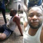 Pastor Beaten By Church Members After Being Caught Having Sex With Married Woman