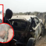 8 Killed As Nigerian Army Lost Soldiers After Climbing On Boko Haram Landmines In Gwoza, Borno State (Photos)